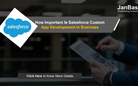 How Important Is Salesforce Custom App Development In Business