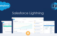 Salesforce Collaborates With Steelbrick, Launched New Version of Lightning