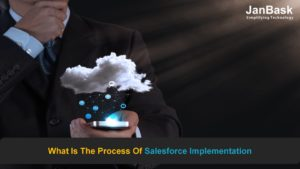 What is the Process of Salesforce Implementation