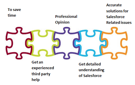 Are You the Right Candidate for Being a Salesforce Consultant?