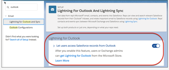 How to Integrate Salesforce With Outlook?