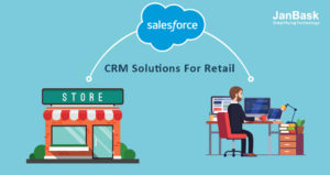 Reinvent your Store with Salesforce CRM for Retail
