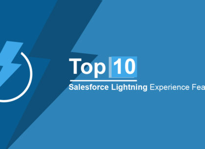 Salesforce Lightning And Its Exclusive Features