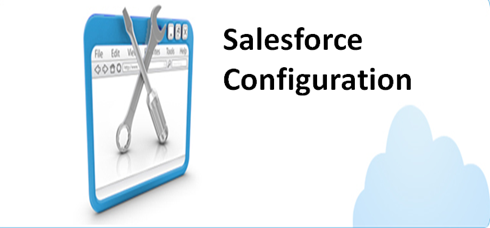 What is Salesforce Configuration?