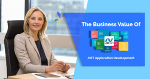 The Business value of .NET Application Development