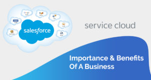 Salesforce Service Cloud – Importance & Benefits of a Business