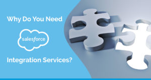 Why Do You Need Salesforce Integration Services?