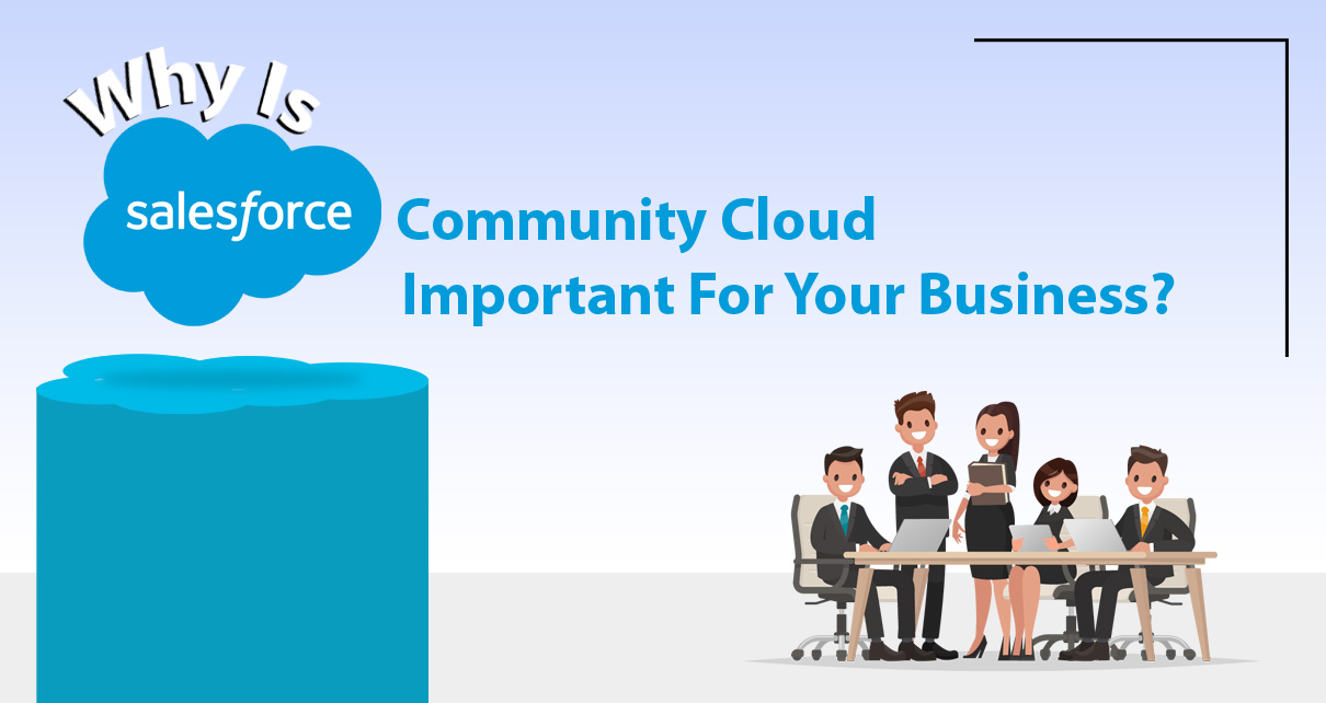 why is salesforce community cloud important for your business janbask blog