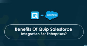 Salesforce Integration For Enterprises