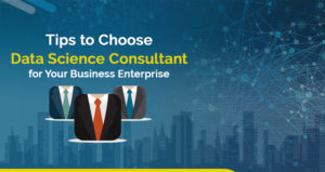Tips to Choose Data Science Consultant for Your Business Enterprise