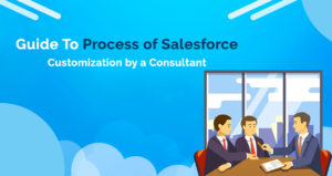 A Guide to the Process of Salesforce Customization by a Consultant