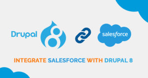 How to Integrate Salesforce with Drupal 8 Website