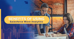 What are the Benefits of Salesforce Wave Analytics?