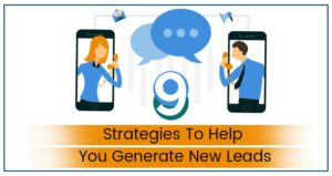 9 Smart Hacks to Generate New Leads