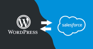 How to Integrate Salesforce and WordPress