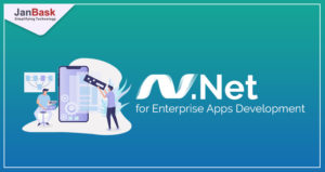 Why .Net is the Most used Platform for Enterprise Application Development