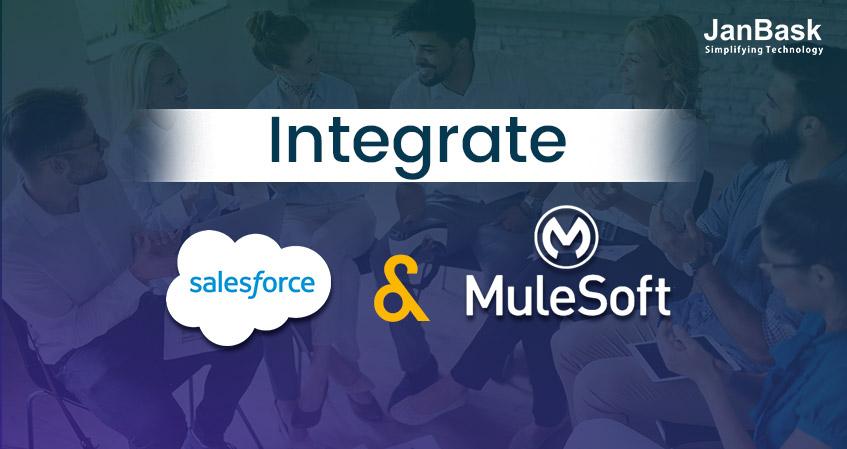 How to Integrate Salesforce and MuleSoft | Salesforce muleSoft