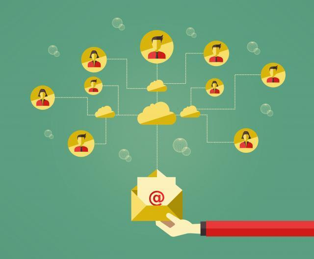 Email marketing and utilities