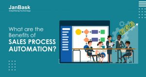 What are the Benefits of Sales Process Automation?
