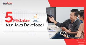 Are You Making These 5 Mistakes As A Java Developer?