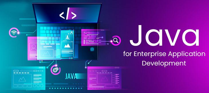 Java for Enterprise Application Development
