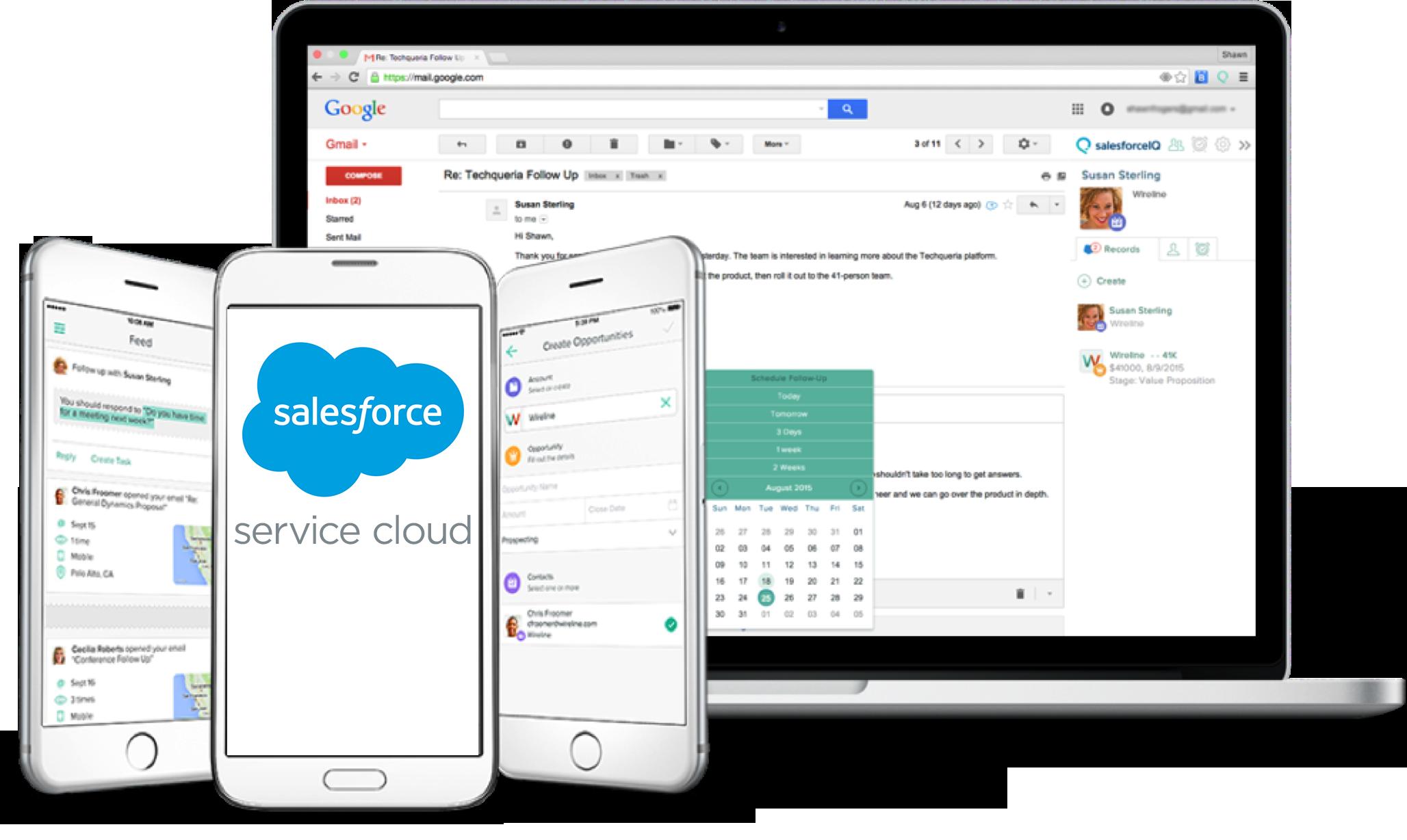 Salesforce Lightning Application Development