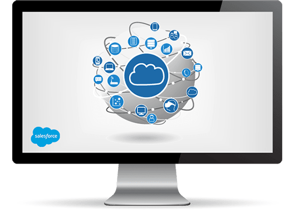 Salesforce Integration Services